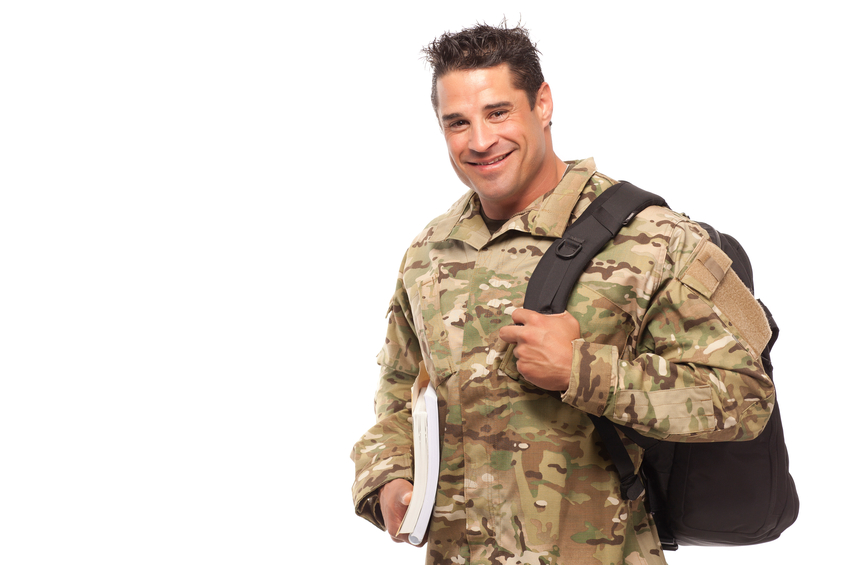 How does a school get a program approved for GI Bill benefits?