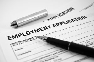 Don't Suffer from Job Application Phobia – FAQ